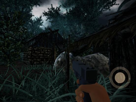 Escape Devil Island Adventure screenshot 9