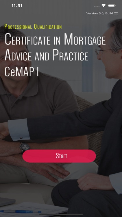 CeMAP 1 Mortgage Advice Exam