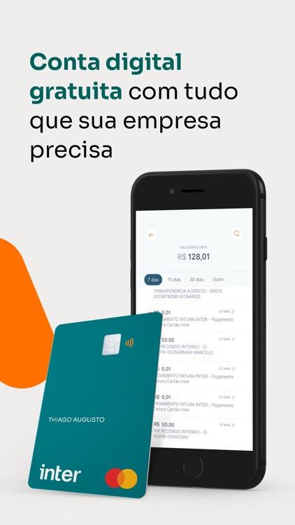 Banco Inter Empresas