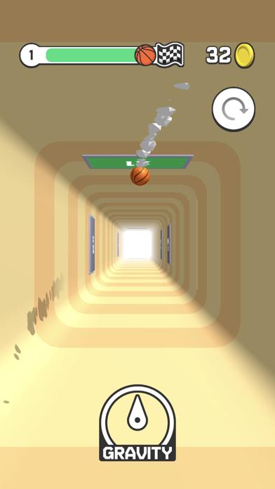 Gravity Runner 3D screenshot 2