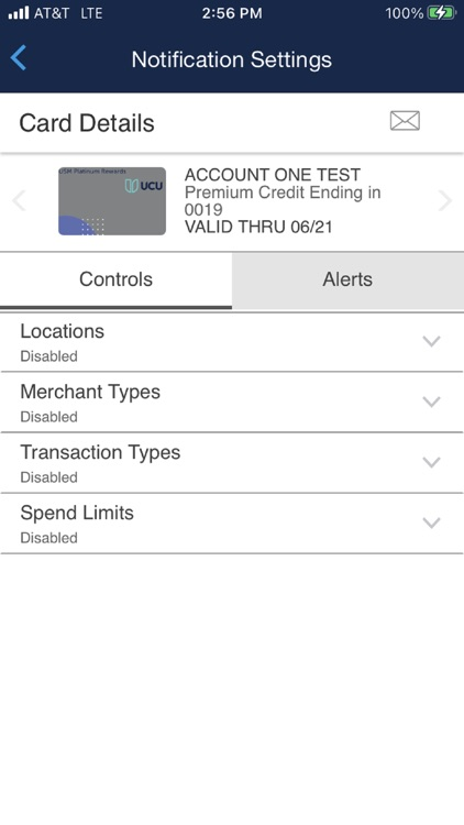 UCU Credit Cards screenshot-3