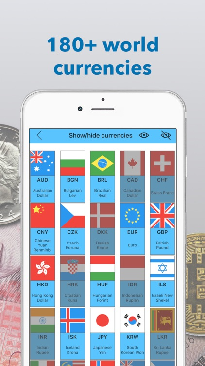 Currency converter ²