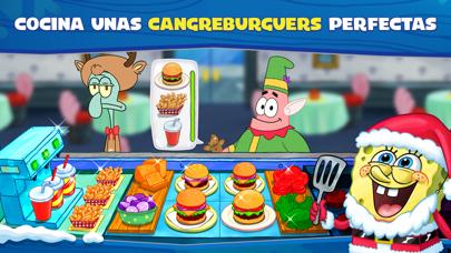 Descargar Bob Esponja Concurso de Cocina para Android