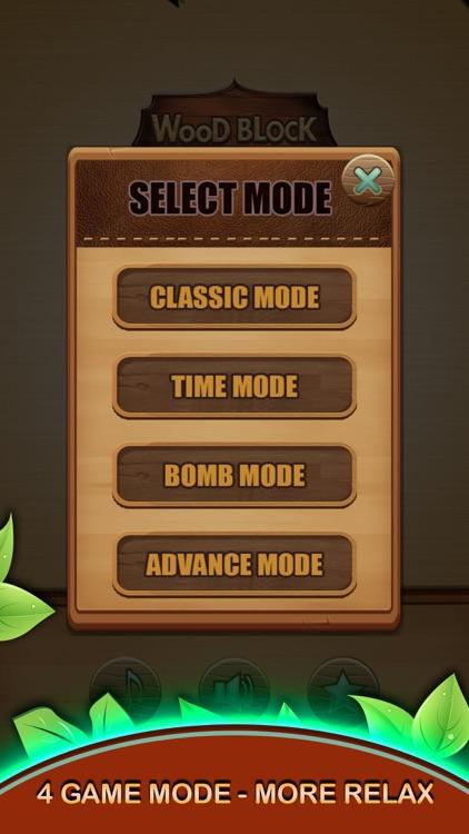 Wood Block Puzzle Box 2021 screenshot-5