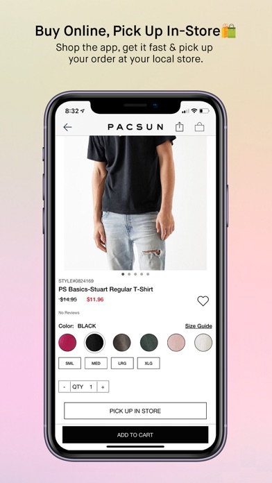 PacSun wiki review and how to guide