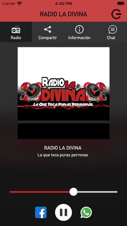 Radio La Divina