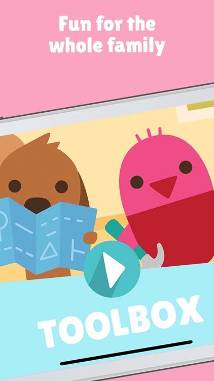 Hatch Kids - games for kids screenshot-8