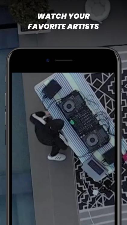 Rad TV screenshot-3