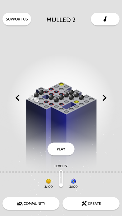 Mulled 2: Solve, Create, Share screenshot 5