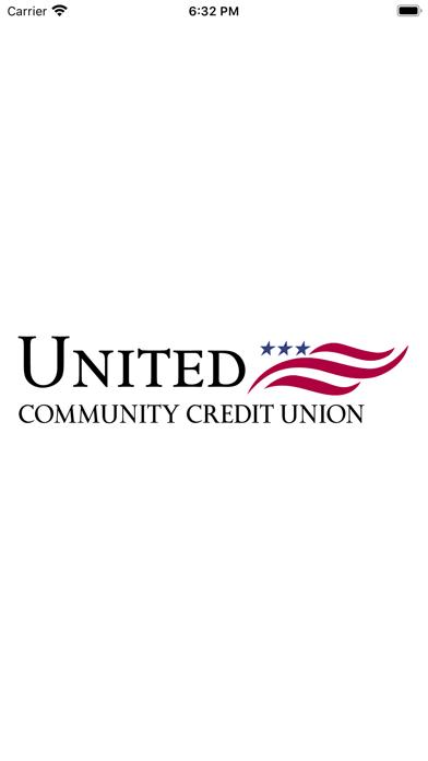 United Community Credit UnionScreenshot of 1