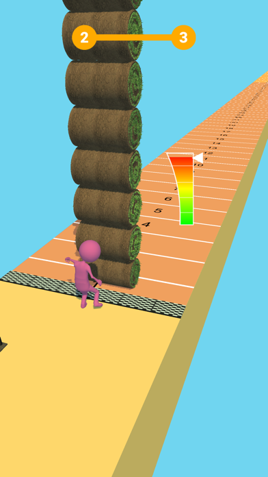 Turf Roll screenshot 3
