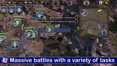 Ancestors Legacy: Vikings screenshot 3