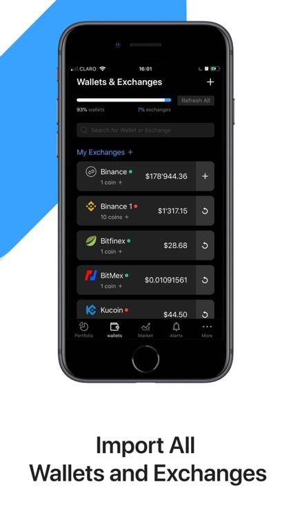 Accointing - Crypto Tracker screenshot-6