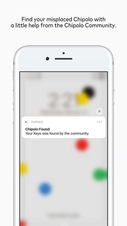 Chipolo – Find Your Everything screenshot-6