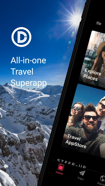 Doifoo: Travel SuperApp screenshot-0