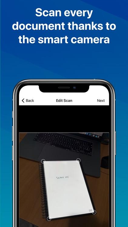 Foldo: Photo and File Manager screenshot-4