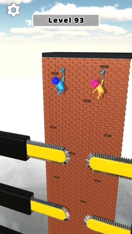 Bricky Fall screenshot-8