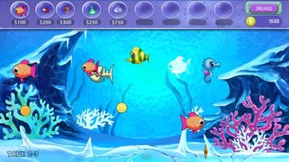 Insaquarium: Tap Aquarium screenshot 1