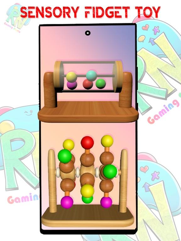 Ipad Screen Shot Fidget Toys Box Destress pops 6