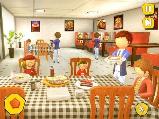 Shopping Mall- Stickman Family screenshot 8