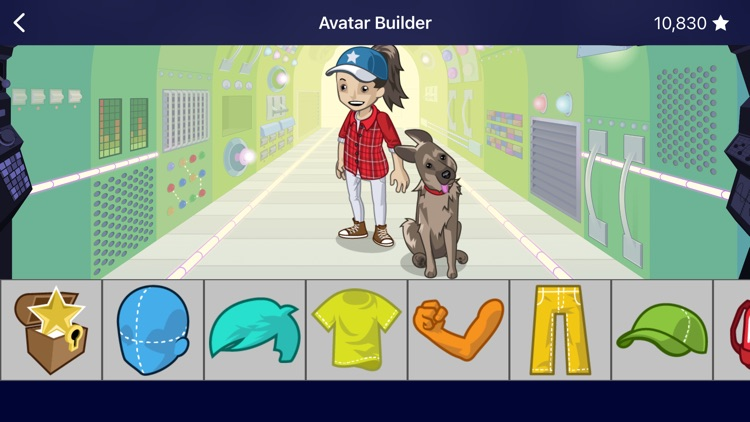 Kids A-Z screenshot-7