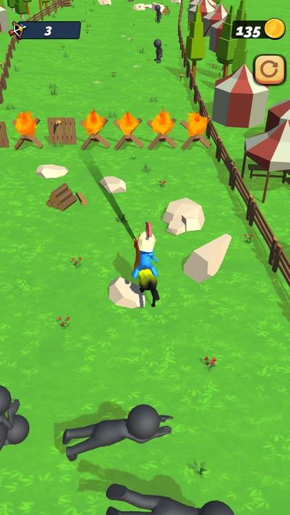 Archer Warrior screenshot-4