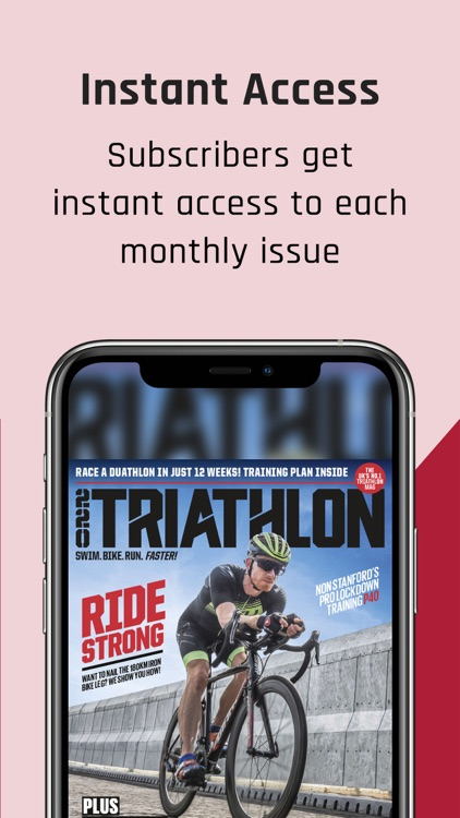 220 Triathlon Magazine screenshot-7