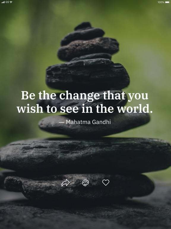 Motivation - Quotes & Sayings screenshot 9