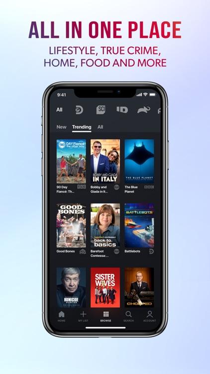 discovery+ | Stream TV Shows