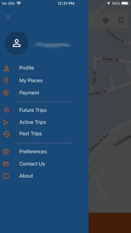 Skeena Taxi screenshot-7