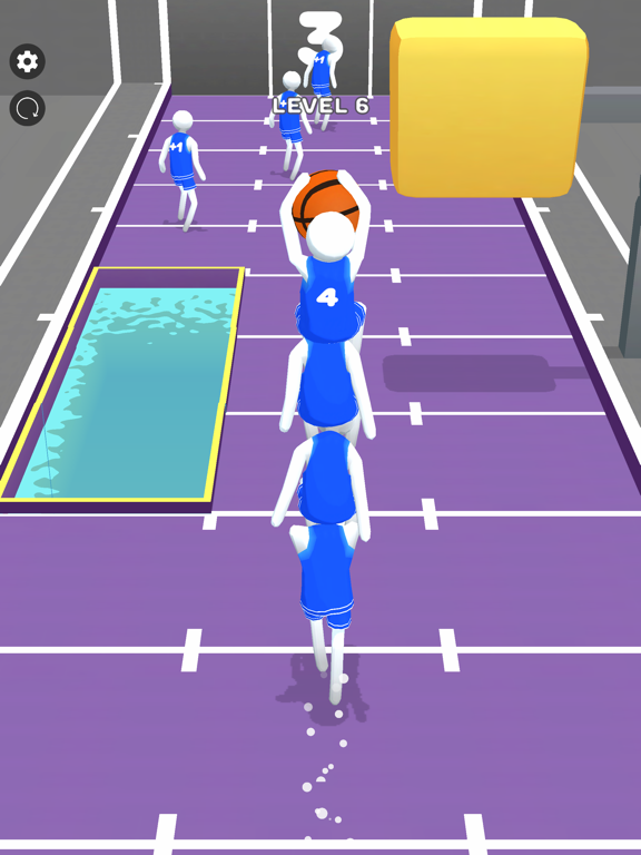 Stack Hoops screenshot 5
