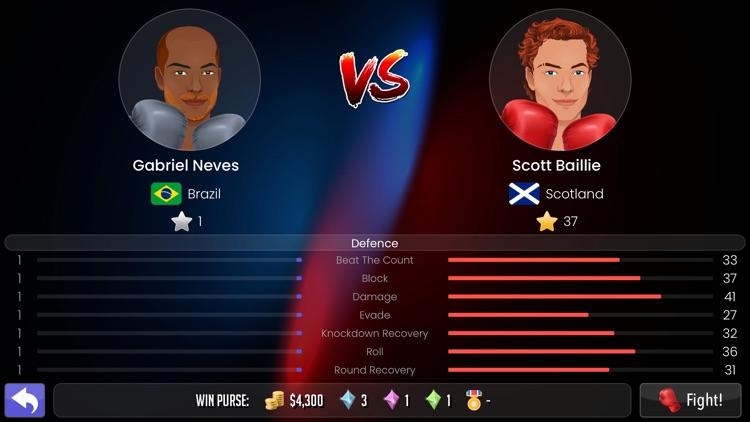 Boxing Superstar screenshot-7