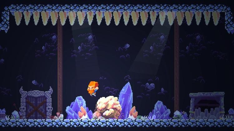 Dwarf Journey screenshot-7