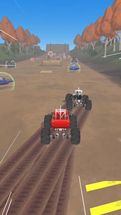 Carnage Run screenshot 6