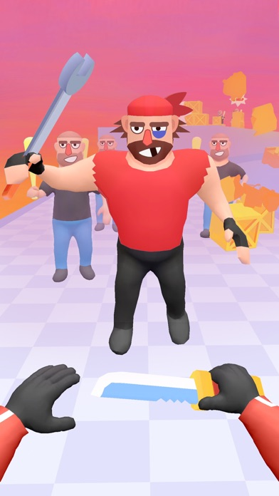 Download Hit Master 3D: Knife Assassin for Android