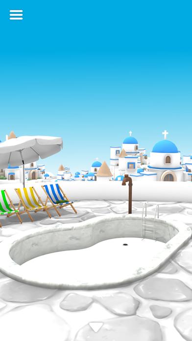 脱出ゲーム サントリーニ ~エーゲ海広がる青と白の街~のおすすめ画像11