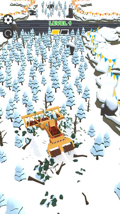 Road Work Inc. screenshot 1