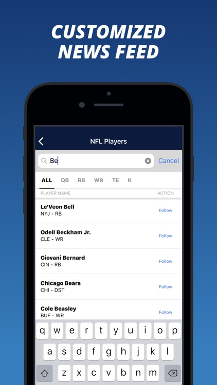 Fantasy News by FantasyPros screenshot-2