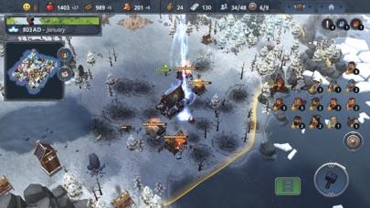 Скриншот №9 к Northgard