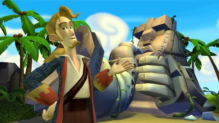 Tales of Monkey Island Ep 1