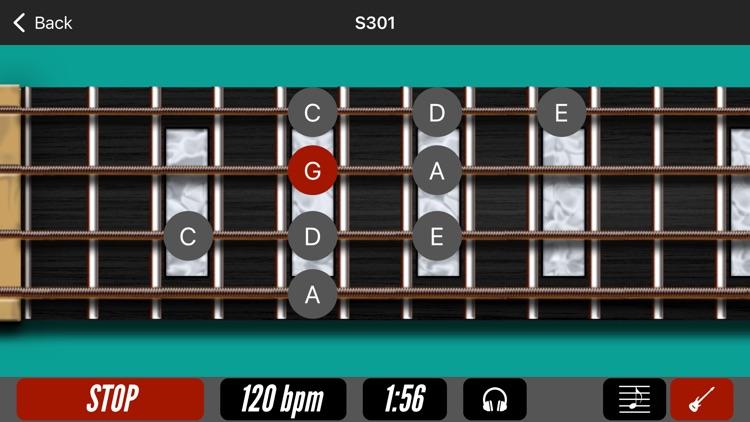 Bass Gym with MarloweDK screenshot-4