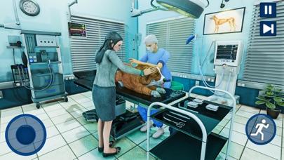 Pet Vet Hospital - Doctor CareScreenshot of 2