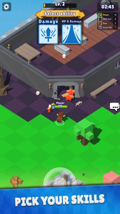 Hunt Royale: Epic PvP Battle screenshot 5