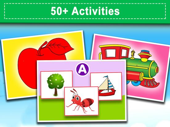 Learning games for preschooler screenshot 7