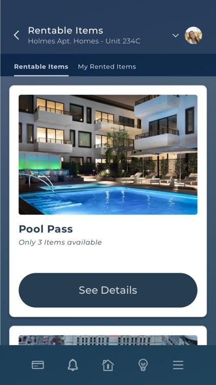 Greystar Resident App screenshot-3