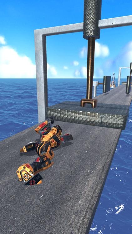 Smashy Robots screenshot-3