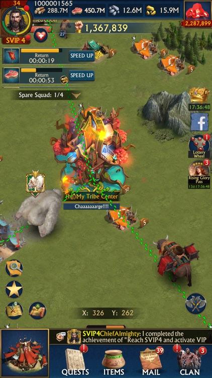 Chief Almighty screenshot-5