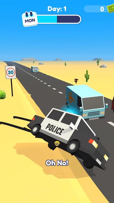 Let's Be Cops 3D screenshot 4