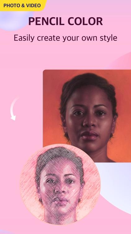Effects Camera - Video Effects screenshot-3