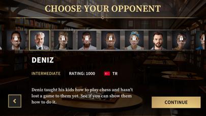 Champion Chess screenshot 3